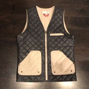 Filson Quilted Vest
